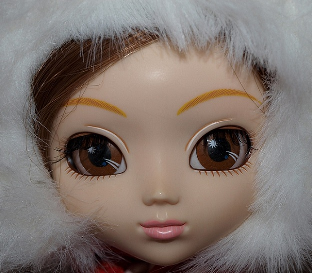 Файл:Pullip Purezza Winter 2005 makeup.jpg