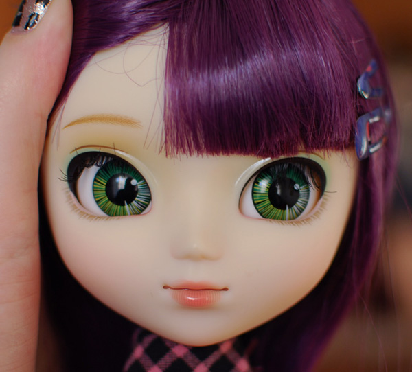 Файл:Pullip Xiao Fan makeup.jpg
