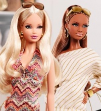 Barbie Look Couple 2013.JPG