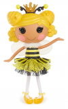 Lalaloopsy Royal T. Honey Stripe.png