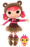 Lalaloopsy Teddy Honey Pots.png