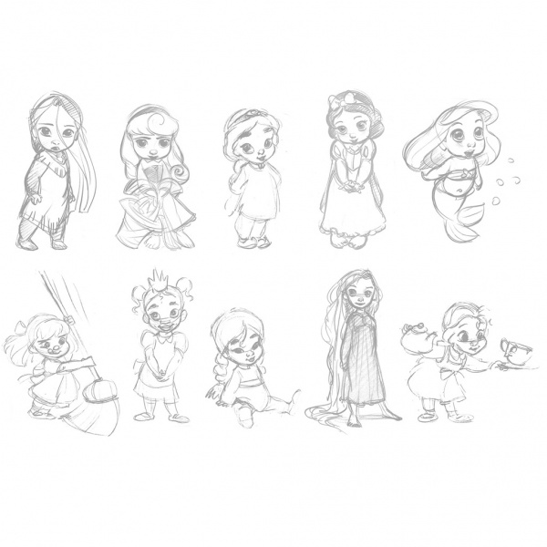 Файл:Disney Animators Collection Illustrations.jpg