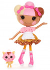 Lalaloopsy Scoops Waffle Cone.png