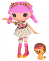 Lalaloopsy Kat Jungle Roar.png