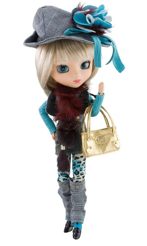 Промо фото Pullip Haute in Los Angeles