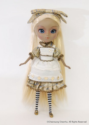 Промо фото Pullip Another Alice