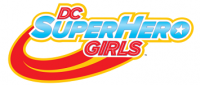 DC Super Hero Girls logo.png